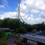 Thorpe Park 8