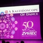 Kaleidoscope Of Dance 01