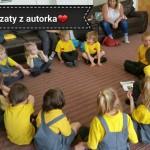 Spotkanie z Anna Wroclawska 07